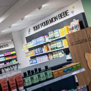 Pharmacie de BECHAMP - 11/11