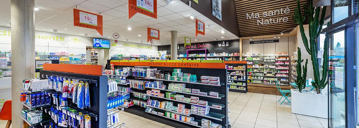Pharmacie de BELLECROIX