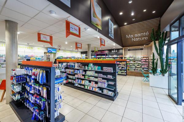 Pharmacie de BELLECROIX - Chagny (Saône-et-Loire)