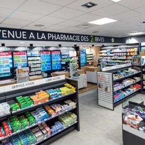 Pharmacie des 2 RIVES - 5/14