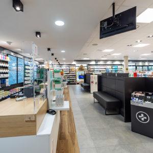 Pharmacie des 2 RIVES - 6/14