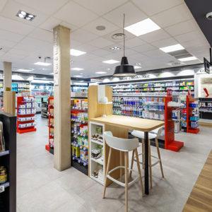 Pharmacie des 2 RIVES - 7/14