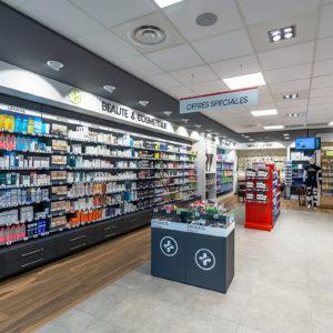 Pharmacie des 2 RIVES - 2/14